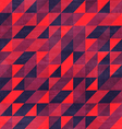 Old seamless pattern vector image