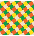 Seamless Basket Pettern vector image
