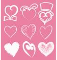 heart suite vector image