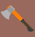 picture of axe vector image