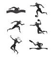 Olympics vector image