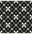 floral ornament texture seamless pattern vector image