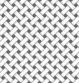 Geometrical pattern with gradient lattice on dark vector image