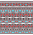 Tribal Boho Seamless Pattern vector image vector image