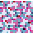 seamless pattern background design modern pink vector image