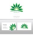 logo design vector image