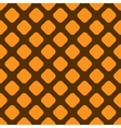 Rhombus geometric seamless pattern 6908 vector image