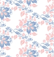 Abstract elegance seamless pattern vector image
