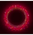 Abstract circle background with place for your vector image