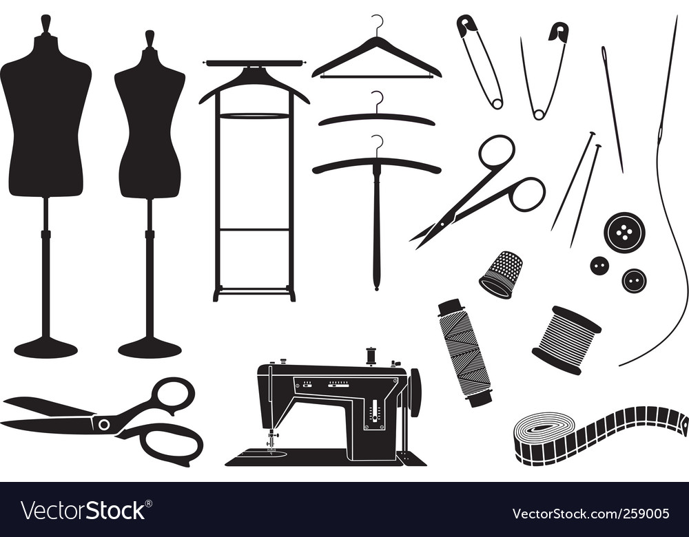 Tailoring vector