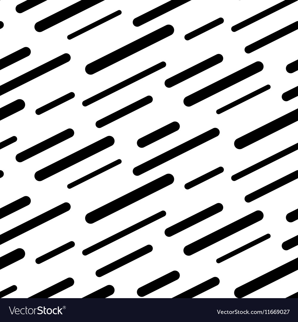 Abstract diagonal sticks seamless pattern vector