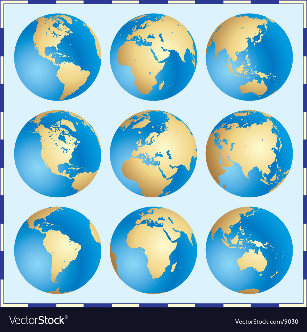 Global set vector