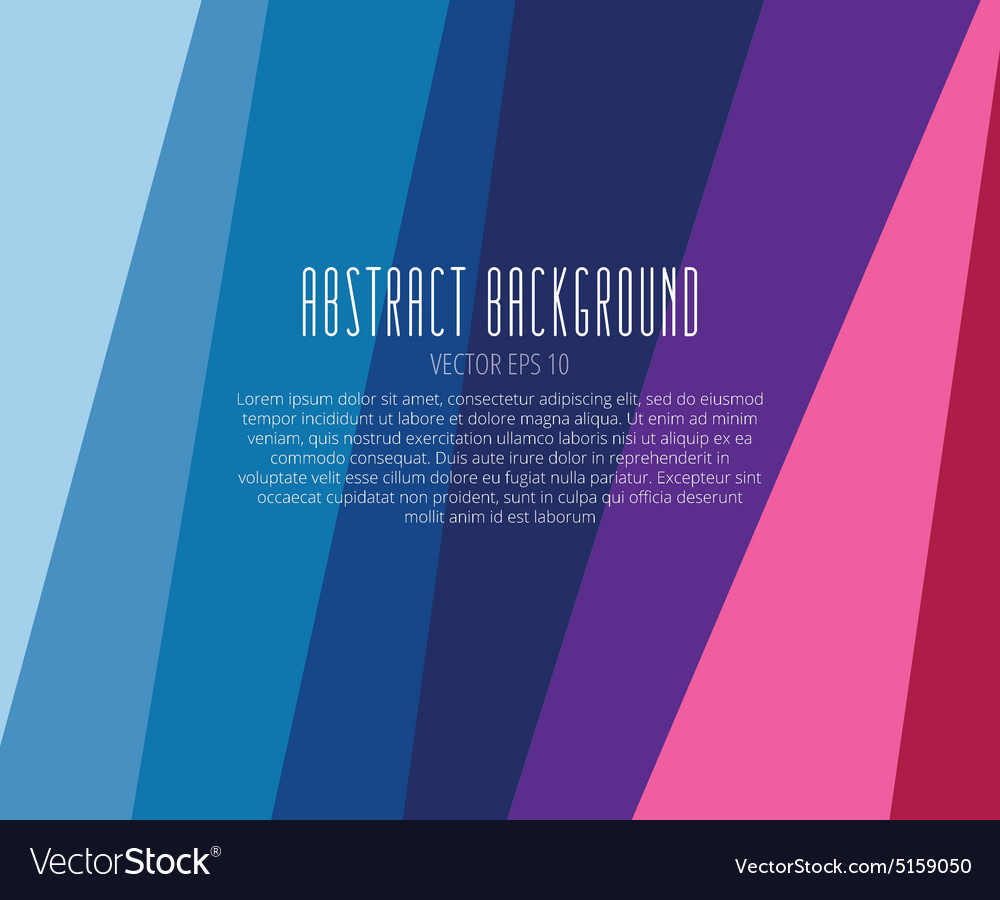 Abstract background wallpaper strips tile vector