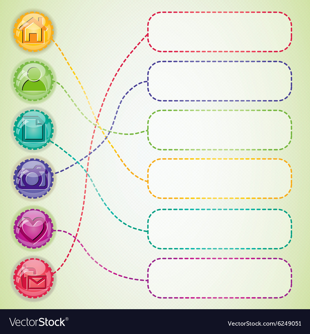 Web desigs elements vector