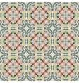 Seamless abstract ornament vector image