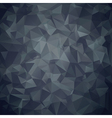 Modern military camouflage background vector image