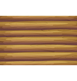 A bamboo background vector image