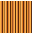 Abstract orange vertical lines background vector image vector image