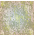 abstract seamless texture of gray rusted metal vector image vector image