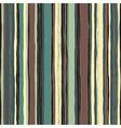 retro colors stripes seamless pattern vector image vector image