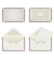 broad envelope vector image