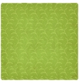 green tea old background vector image