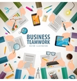 business logo design template office or vector image