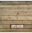 grunge retro vintage wooden texture background vector image