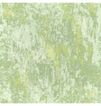 abstract seamless texture of light green rusted vector image vector image