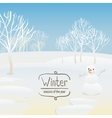 times of year vector image vector image