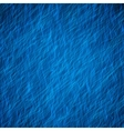 blue abstract grunge background texture with light vector image