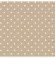 Seamless Retro Texture White Grey Brown Coffee vector image