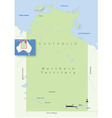 20151229 Australia Northen Territory 380x400 vector image