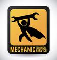 tool design vector image