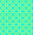 Turkish pattern vector image