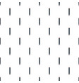 red marker pattern vector image