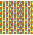 Pills pattern vector image