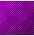 purple geometric background vector image