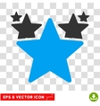 Hit Parade Eps Icon vector image