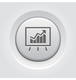 Business Analytics Icon vector image