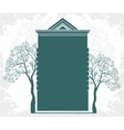 Property - real estate logo vector image