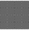 Design seamless diamond geometric diamond pattern vector image