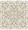 swirls seamless pattern vector image