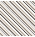 Diagonal lines background vector image