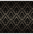 damask wallpaper 1 017 vector image vector image