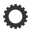 Gear cog wheel icon vector image