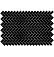 Block paving vector image