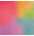 Abstract rainbow background Grunge bright vector image