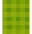 Football field seamless pattern vector image