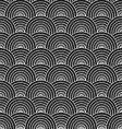 artex weave silver vector image